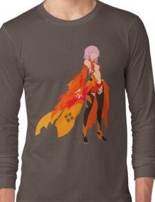 Inori Yuzuriha Long Sleeve T-Shirt