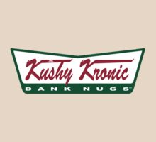Kushy Kronic  by mouseman