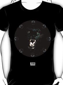 RAW**** x BLACK JAGUAR T-Shirt