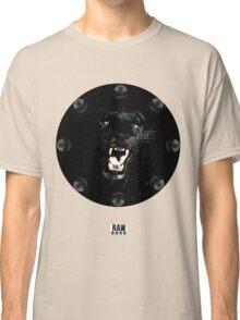 RAW**** x BLACK JAGUAR Classic T-Shirt