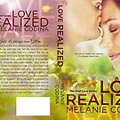 Love Realized Full Wrap by Regina Wamba