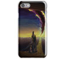 Dear Newo Ikkin iPhone Case/Skin