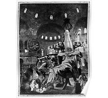 The Killing Jar (Shocking the Monkey.). Poster