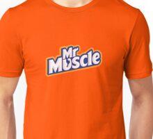 Mr Muscle Unisex T-Shirt