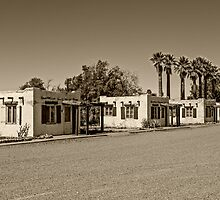Buckhorn Motor Lodge by LoneTreeImages