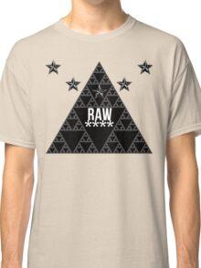 RAW**** X STAR Classic T-Shirt