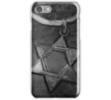 Faith on a string  iPhone Case/Skin
