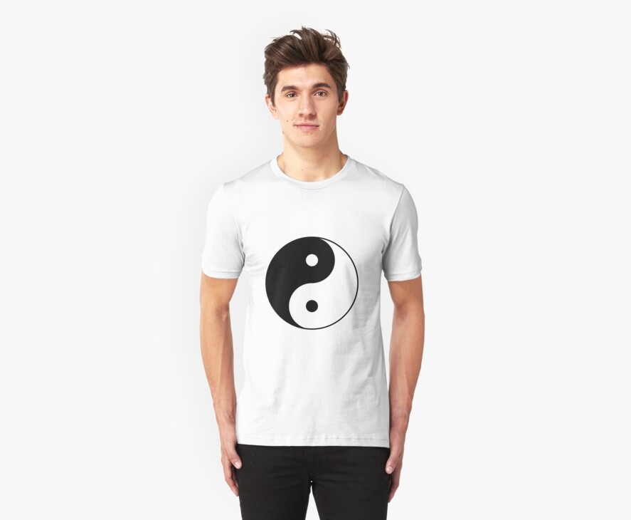 Yin and Yang by cadellin