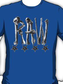 RAW**** x BONES T-Shirt