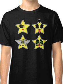 Super (Rock) Stars Classic T-Shirt