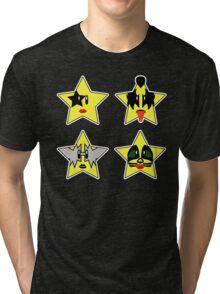 Super (Rock) Stars Tri-blend T-Shirt