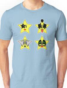 Super (Rock) Stars T-Shirt