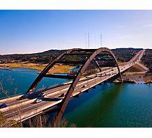 360 Bridge Photographic Print