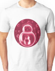 ✾◕‿◕✾REDBUBBLES MOM AND BABY BUBBLE CHILDRENS TEE SHIRT✾◕‿◕✾ Unisex T-Shirt