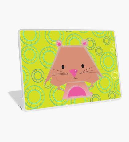 Mimalitos - Hamster Laptop Skin