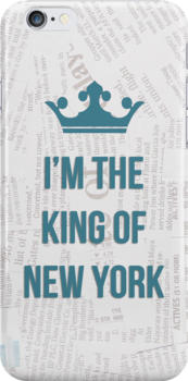 I'M THE KING OF NEW YORK by newyorkshows
