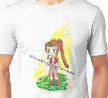 Aeris Gainsborough Unisex T-Shirt