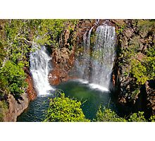 Florence Falls, Northern Territory Photographic Print