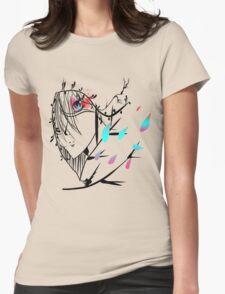Glaring Girl (Original) T-Shirt