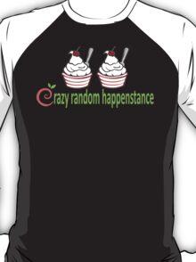 Dr. Horrible Crazy Random Happenstance T-Shirt