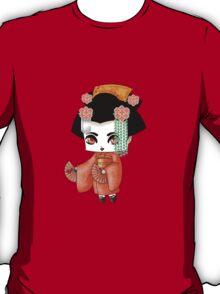 Chibi Lady Daidai T-Shirt