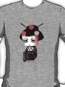 Chibi Lady Kuro T-Shirt