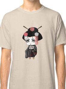 Chibi Lady Kuro Classic T-Shirt