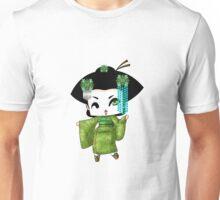 Chibi Lady Midori Unisex T-Shirt