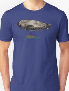 No Ticket Unisex T-Shirt