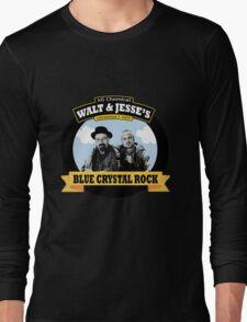 WALT AND JESSE'S Long Sleeve T-Shirt