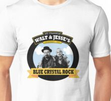 WALT AND JESSE'S Unisex T-Shirt