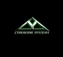 Cyberdine Systems - Green by cajunpygmy