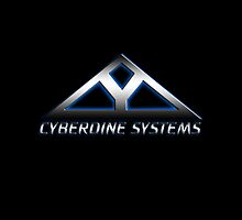 Cyberdine Systems - Blue by cajunpygmy