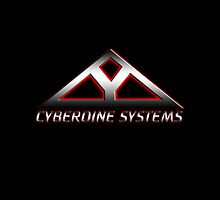 Cyberdine Systems - Red by cajunpygmy