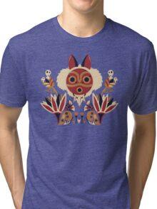 Mono Deco Tri-blend T-Shirt