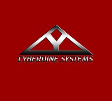 Cyberdine Systems - Red Background by cajunpygmy