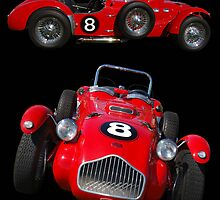 Allard J2X by WildBillPho