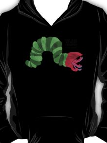 The Very Hungry Graboid T-Shirt