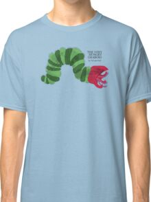 The Very Hungry Graboid Classic T-Shirt
