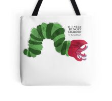 The Very Hungry Graboid Tote Bag