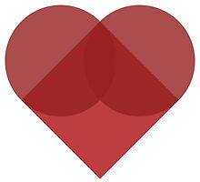All You Need Is Art - love heart valentine fun cute romance by AllArtIsErotic