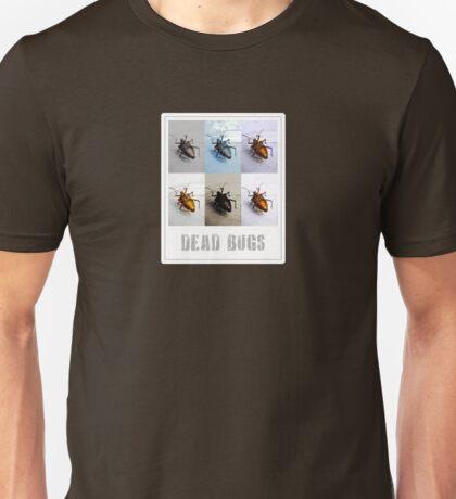 Dead Bugs VRS2 T-Shirt