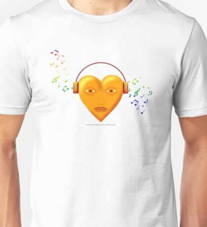 FOR THE LOVE OF MUSIC 038 T-Shirt