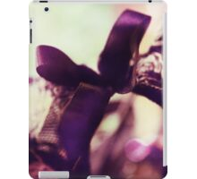 Sweet Seduction ( Seduction series) iPad Case/Skin