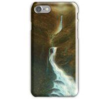 Great Waterfall iPhone Case/Skin