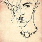 Pretty Boy by Em P