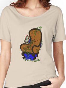 LivingChair Women's Relaxed Fit T-Shirt