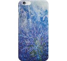Flower of Angels iPhone Case/Skin