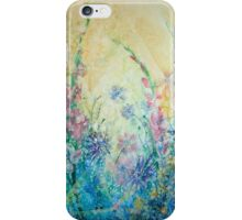 Earth Magic iPhone Case/Skin