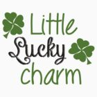 Little Lucky Charm by sweetsisters